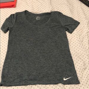 DRI-FIT Nike top
